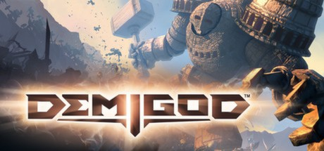 Demigod STEAM GIFT RU/CIS+промо код