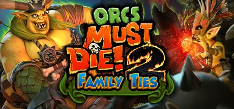 Orcs Must Die 2 - Complete Pack (4 in 1) STEAM / RU/CIS
