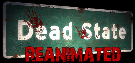Dead State: Reanimated STEAM GIFT RU/CIS