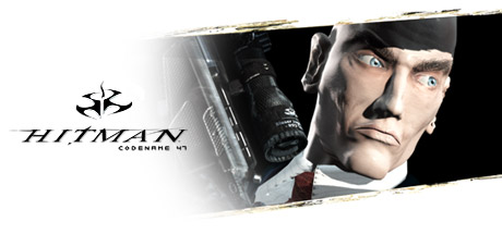 Hitman: Codename 47 STEAM GIFT RU/CIS