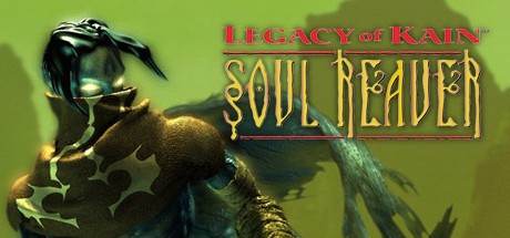 Legacy of Kain: Soul Reaver STEAM GIFT RU/CIS