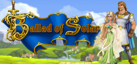 Ballad of Solar  STEAM GIFT RU/CIS