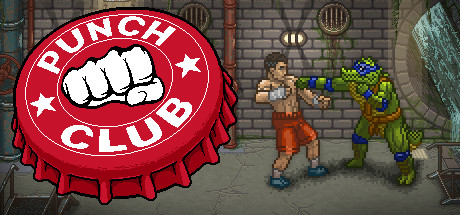 Punch Club Deluxe STEAM KEY REG FREE