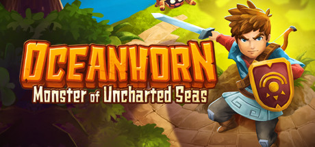 Oceanhorn: Monster of Uncharted Seas STEAM KEY REG FREE
