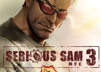 Serious Sam 3: BFE STEAM GIFT RU/CIS
