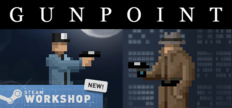 Gunpoint STEAM GIFT RU/CIS