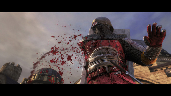 Chivalry: Medieval Warfare STEAM GIFT RU/CIS