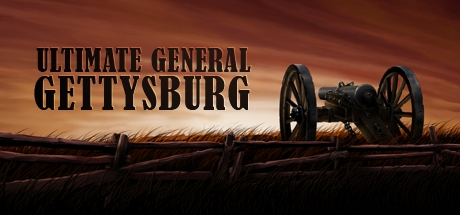 Ultimate General Gettysburg STEAM KEY REG FREE