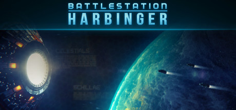 Battlestation: Harbinger STEAM GIFT RU/CIS