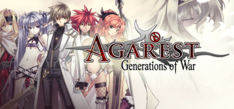 Agarest: Generations of War STEAM GIFT RU/CIS