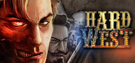 Hard West STEAM GIFT RU/CIS