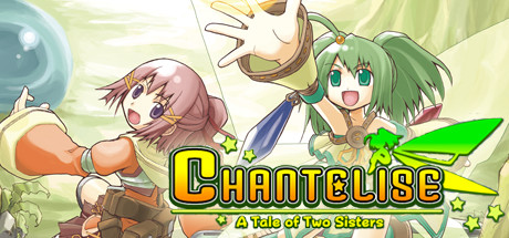 Chantelise - A Tale of Two Sisters STEAM GIFT RU/CIS