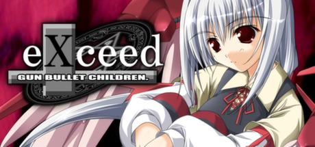 eXceed - Gun Bullet Children STEAM GIFT RU/CIS