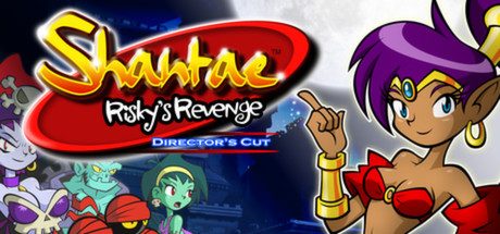 Risky´s Revenge - Director´s Cut STEAM GIFT RU/CIS