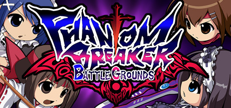 Phantom Breaker: Battle Grounds STEAM GIFT RU/CIS