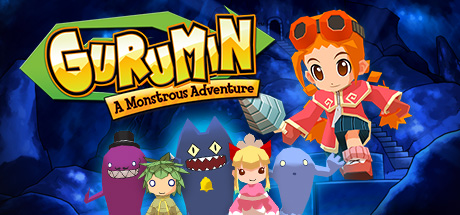Gurumin: A Monstrous Adventure STEAM GIFT RU/CIS