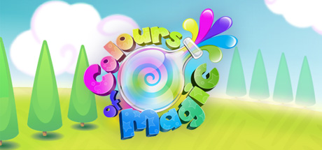 Colours of Magic: Aqua Teeter STEAM GIFT RU/CIS