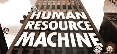 Human Resource Machine STEAM KEY REG FREE