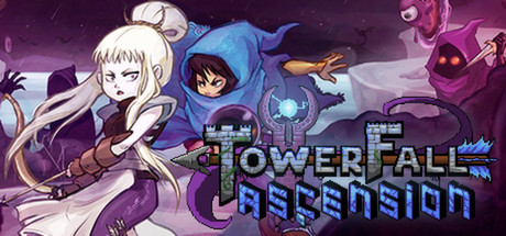 Towerfall Ascension STEAM KEY REG FREE