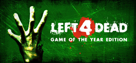 Left 4 Dead STEAM GIFT RU/CIS