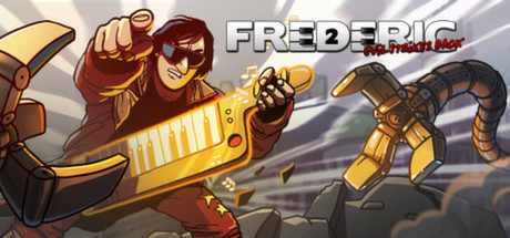 Frederic: Evil Strikes Back STEAM KEY REG FREE