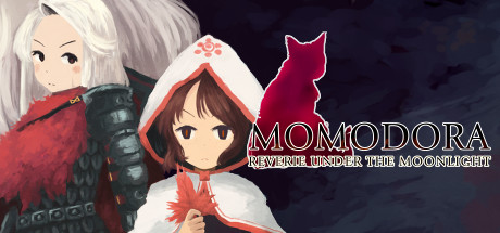 Momodora: Reverie Under the Moonlight STEAM GIFT RU/CIS