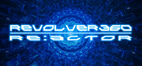 REVOLVER360 RE:ACTOR STEAM GIFT RU/CIS