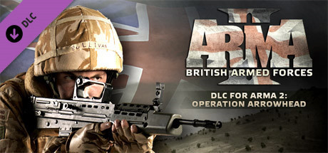 Arma 2: British Armed Forces STEAM GIFT RU/CIS