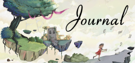 Journal STEAM GIFT RU/CIS