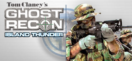 Tom Clancy´s Ghost Recon Island Thunder STEAM GIFT CIS