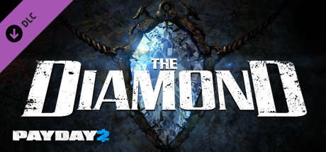 PAYDAY 2: The Diamond Heist STEAM GIFT RU/CIS