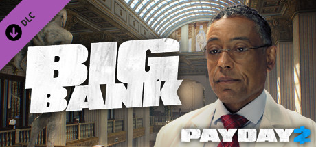 PAYDAY 2: The Big Bank Heist STEAM GIFT RU/CIS