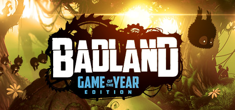 BADLAND: Game of the Year Edition STEAM GIFT RU/CIS