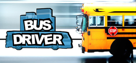Bus Driver STEAM GIFT RU/CIS