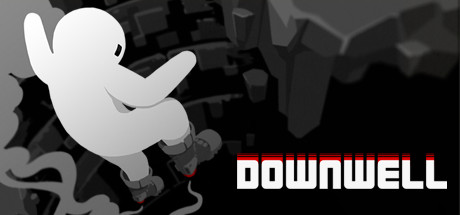 Downwell STEAM GIFT RU/CIS