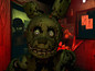 Five Nights at Freddy´s 3 STEAM GIFT RU/CIS