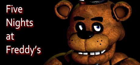 Five Nights at Freddy´s STEAM GIFT RU/CIS