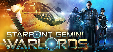 Starpoint Gemini Warlords STEAM GIFT RU/CIS