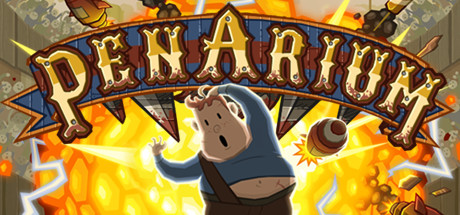 Penarium STEAM GIFT RU/CIS