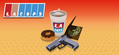 LA Cops STEAM GIFT RU/CIS