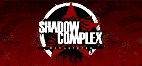 Shadow Complex Remastered STEAM GIFT RU/CIS