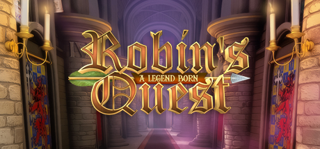 Robin´s Quest STEAM GIFT RU/CIS