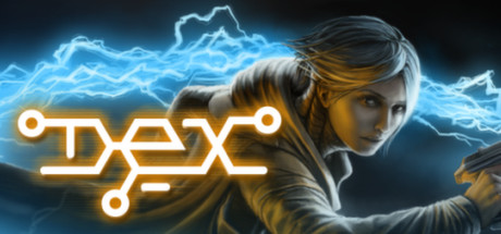 Dex STEAM GIFT RU/CIS
