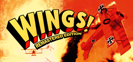 Wings! Remastered Edition STEAM GIFT RU/CIS