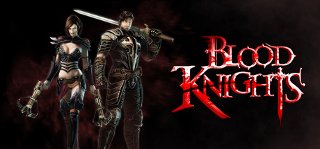 Blood Knights STEAM GIFT RU/CIS