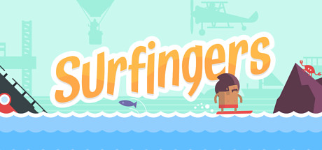 Surfingers STEAM KEY REG FREE