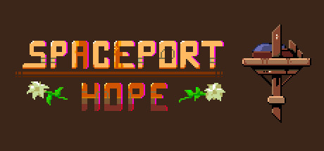 Spaceport Hope STEAM GIFT RU/CIS