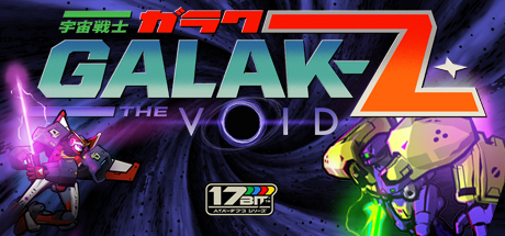 Galak-Z STEAM KEY REG RU/CIS