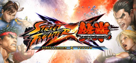 Street Fighter X Tekken STEAM GIFT RU/CIS