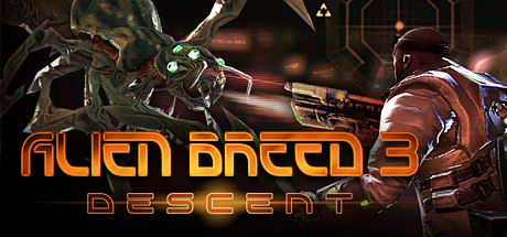 Alien Breed 3: Descent STEAM GIFT RU/CIS